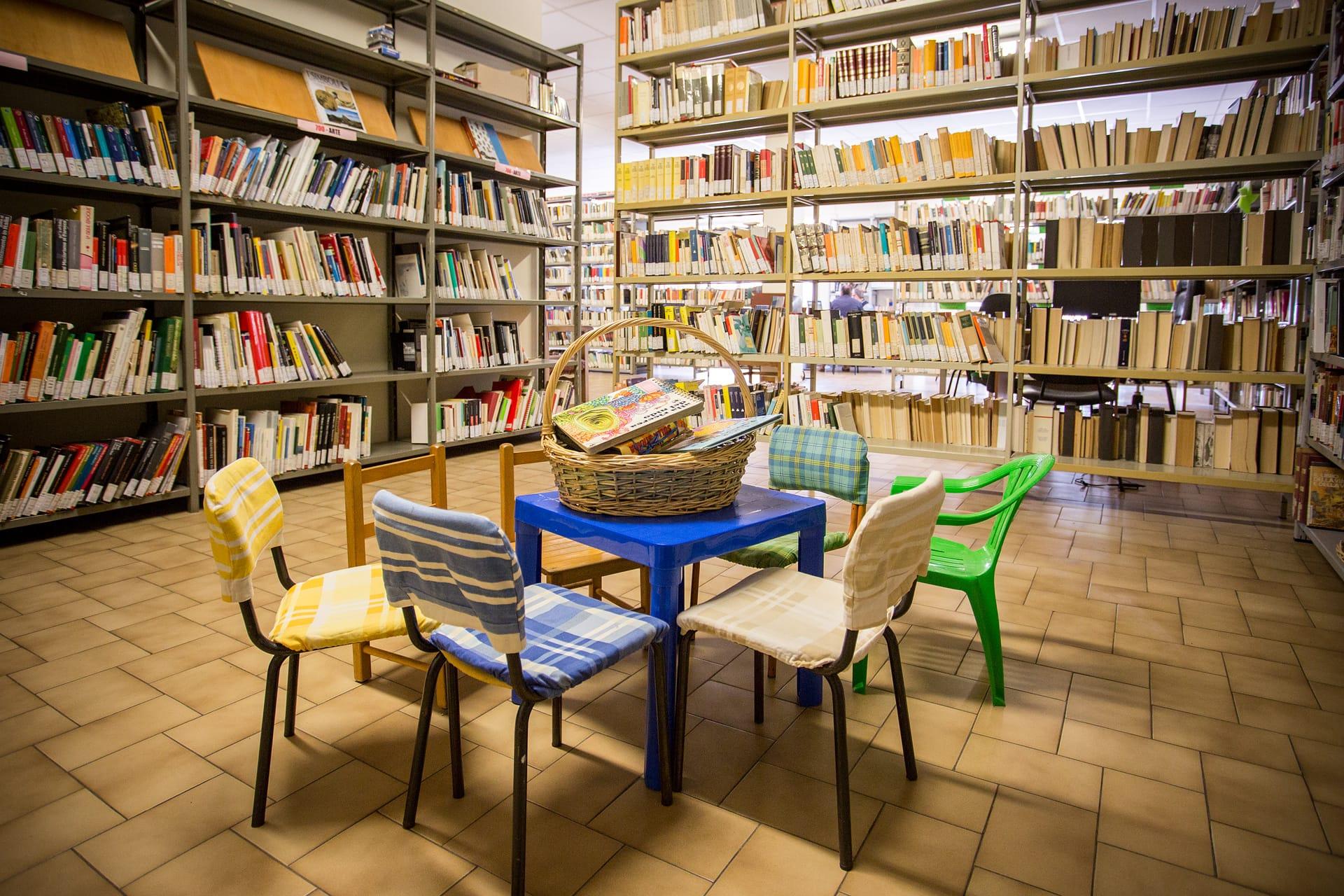 BCAE | Biblioteca del Comune di Cortona e dell'Accademia Etrusca