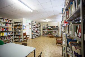 Biblioteca Camucia