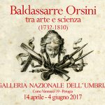 Mostra Baldassarre Orsini